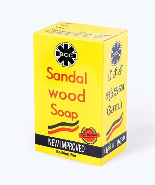 Sandle Wood Soap 70g