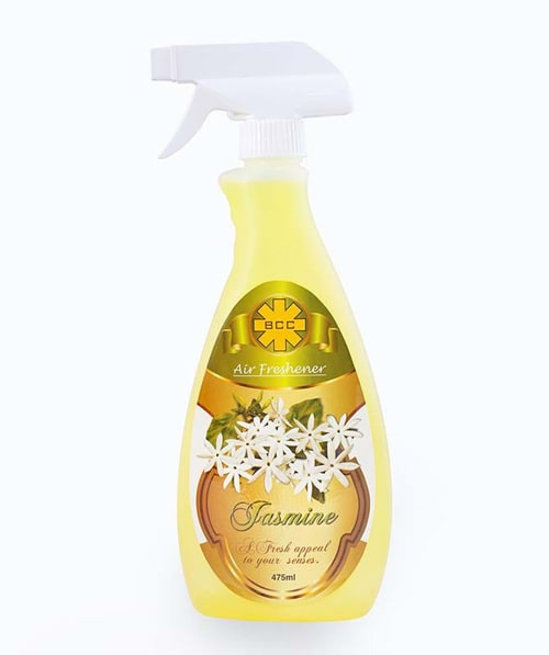 Air Freshner ( Apple / Jasmine / Rose / Lavender ) 475ml