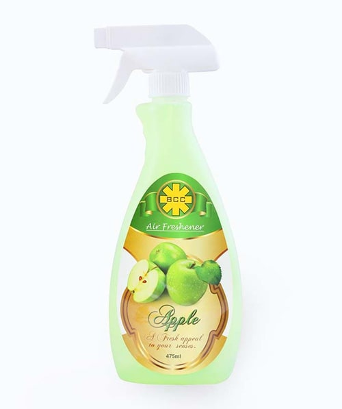 BCC Air Freshener 475 ml