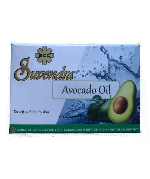 Suvendra Herbal (Avocardo Oil) 70g